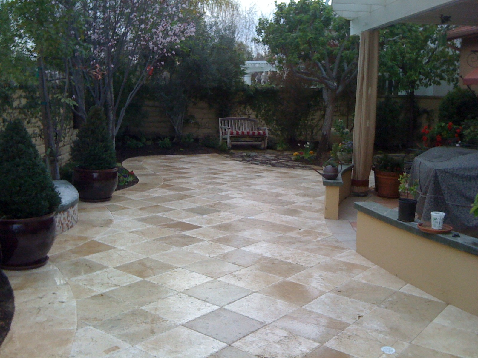 Our Work - Smight Residence
