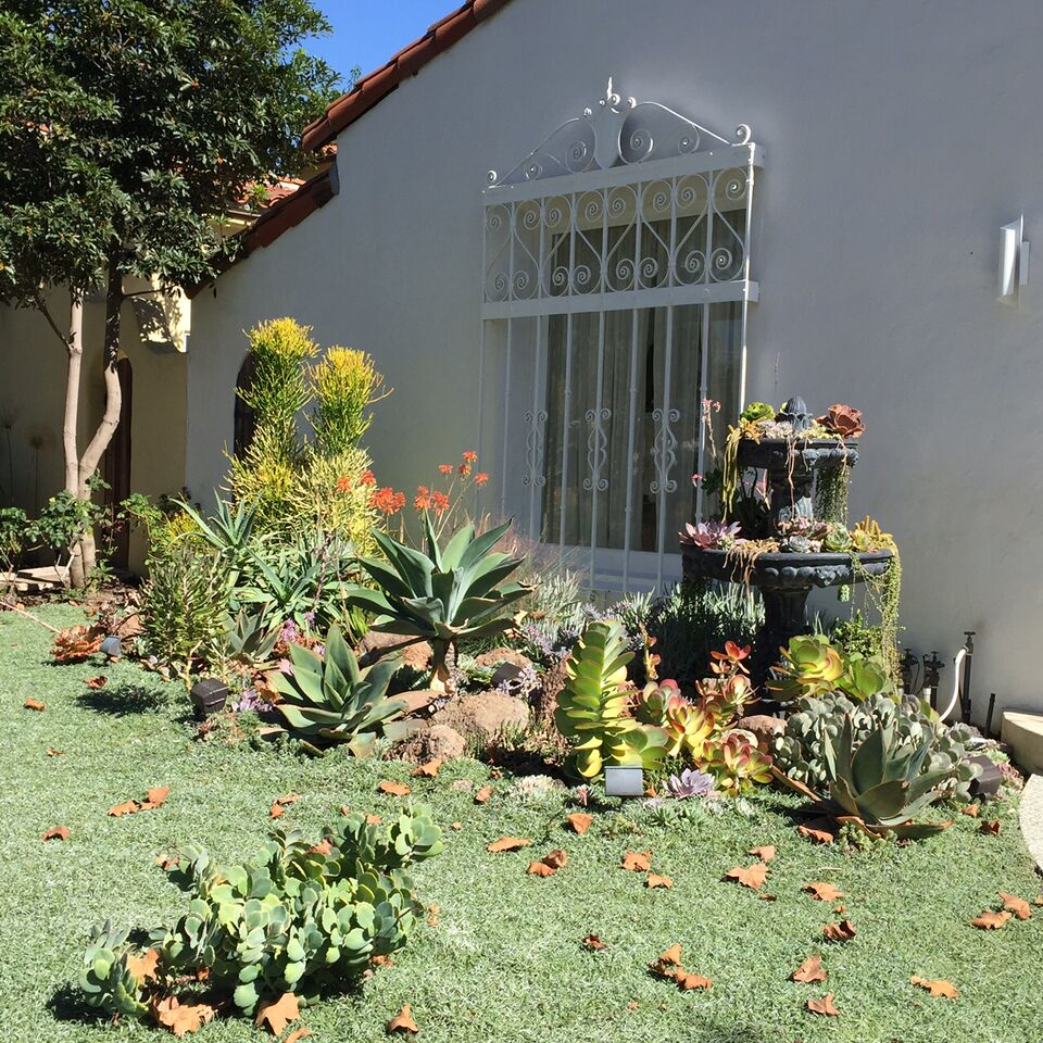 Our Work - Beverly Hills Project