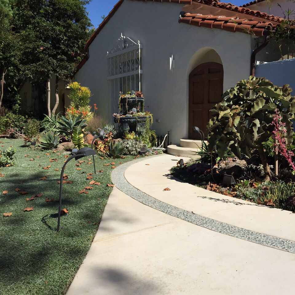 Our Work - Beverly Hills